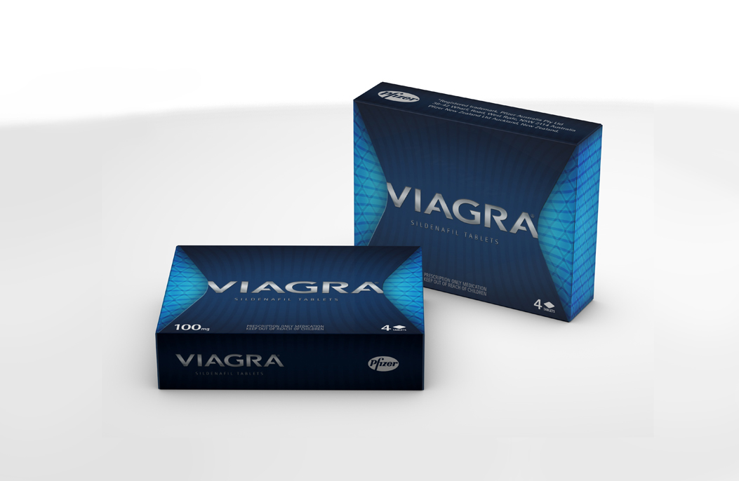 Viagra ad on radio